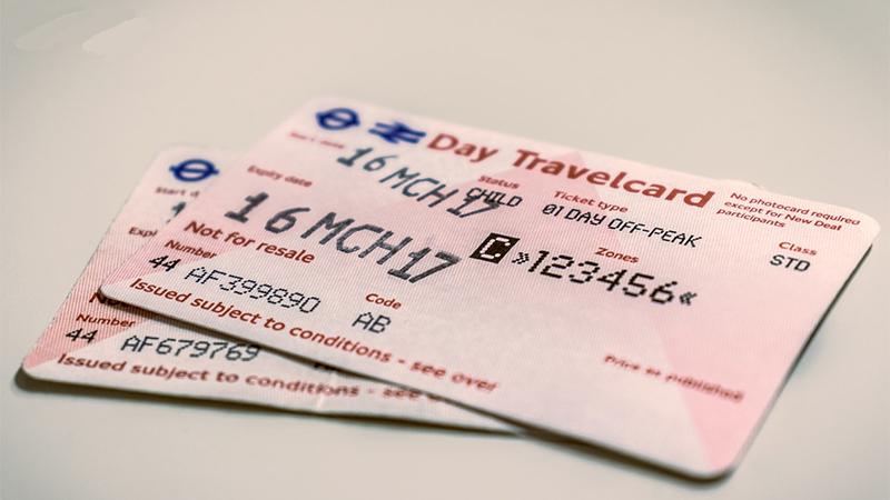 """从""""重新设计火车票样式""""谈用户体验设计"""