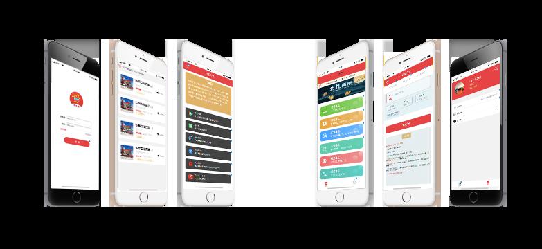 大礼包小礼盒优惠平台app